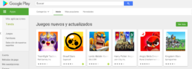 descargar play store gratis sin virus