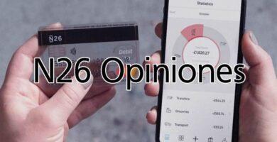 n26 opiniones cero comisiones banco